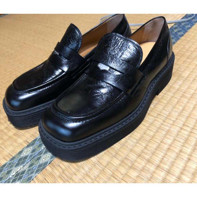Marni(マルニ)のMarni 20aw ローファー メンズの靴/シューズ(ドレス/ビジネス)の商品写真