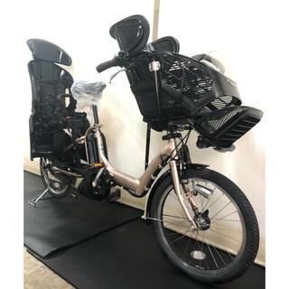 ぼんぼん様用 アンジェリーノ 電動自転車(自転車本体)