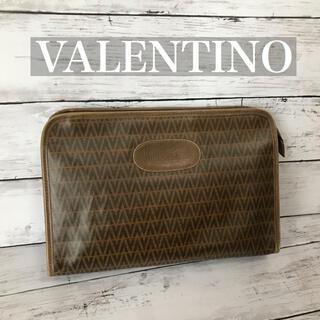 ヴァレンティノ(VALENTINO)のVALENTINO バレンティノ セカンドバッグ(セカンドバッグ/クラッチバッグ)