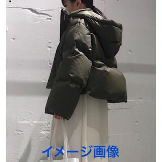 ZUCCa - 新品!ズッカ ダウンジャケット 黒