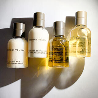 BOTTEGA VENETA、bath items