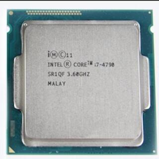 i7 4790×200(PCパーツ)