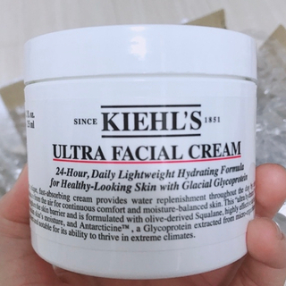 Kiehl's - 新品未使用⭐︎キールズ UFC 125ml 保湿クリーム