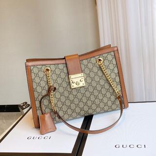 グッチ(Gucci)のGUCCI トートバック(トートバッグ)
