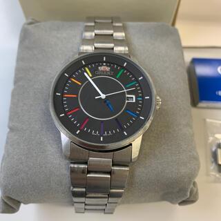 オリエント(ORIENT)のORIENT 機械式腕時計 WV0761ER(腕時計(アナログ))