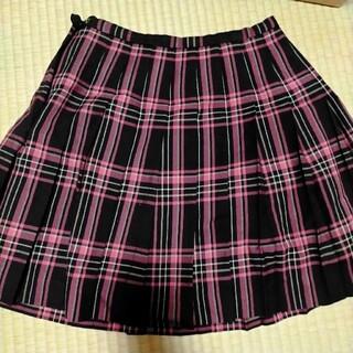 イーストボーイ(EASTBOY)の制服 スカート(ミニスカート)