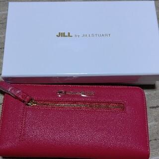 ジルバイジルスチュアート(JILL by JILLSTUART)のJILLSTUART 財布 未使用(財布)