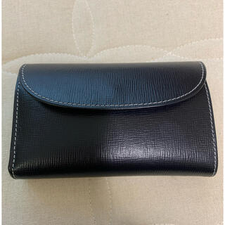 ホワイトハウスコックス(WHITEHOUSE COX)のホワイトハウスコックス Whitehouse Cox 折り財布(財布)