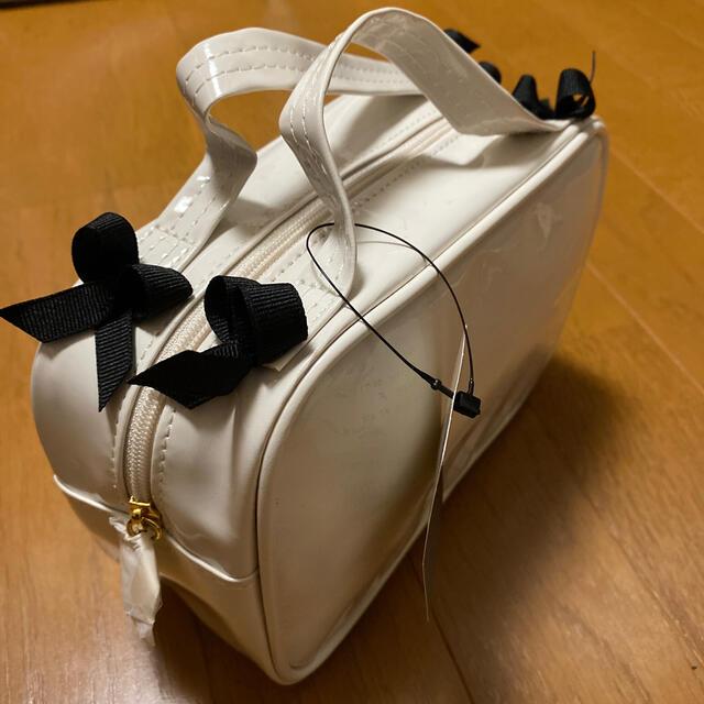 Ravijour(ラヴィジュール)のラヴィジュール ポーチ レディースのファッション小物(ポーチ)の商品写真