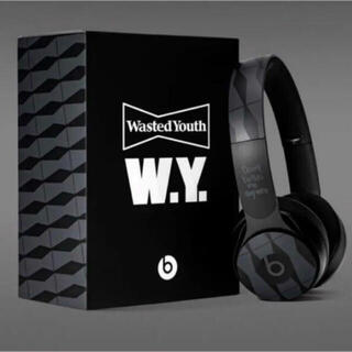 Beats by Dr Dre - BEATS X WASTED YOUTH HEADPHONE ヘッドフォンのみ