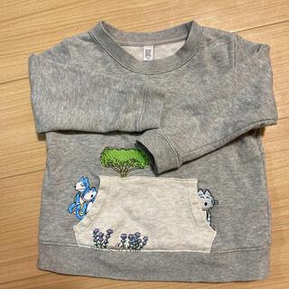 グラニフ(Design Tshirts Store graniph)のグラニフ  トレーナー(Tシャツ/カットソー)