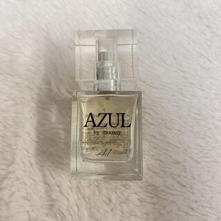 アズールバイマウジー(AZUL by moussy)のAZUL  香水(ユニセックス)