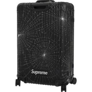 シュプリーム(Supreme)のsupreme リモワ 86L(トラベルバッグ/スーツケース)