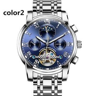 イソップ(Aesop)の腕時計クロノグラフメンズ防水メンズウォッチAesop腕時計(腕時計)
