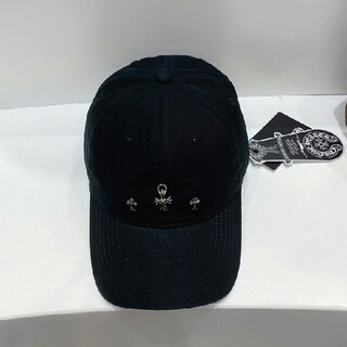 Chrome Hearts - Chrome Hearts キャップ