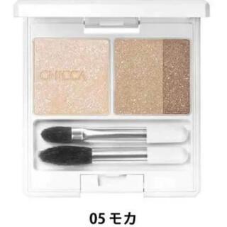 Kanebo - chicca アイシャドウ