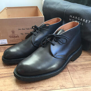 Trickers - UK8h  Tricker's チャッカブーツ