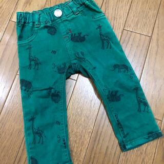 ムージョンジョン(mou jon jon)のムージョンジョン ズボン 80(パンツ)