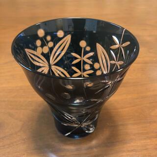 トウヨウササキガラス(東洋佐々木ガラス)のキリコ タンブラー ブルー(グラス/カップ)