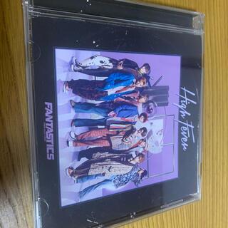 FANTASTICS HighFever CD