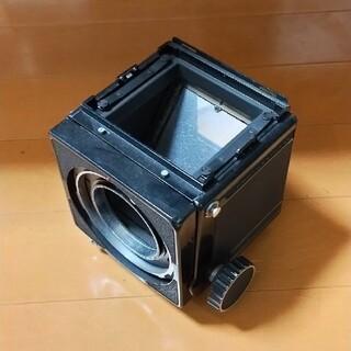 マミヤ(USTMamiya)のmamiya professional(フィルムカメラ)