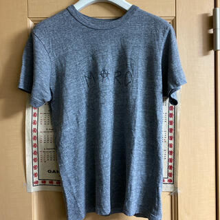 マークバイマークジェイコブス(MARC BY MARC JACOBS)のマークジェイコブス カットソー(Tシャツ/カットソー(半袖/袖なし))