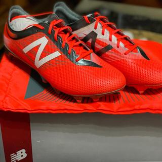 ニューバランス(New Balance)のニューバランス サッカースパイク(シューズ)