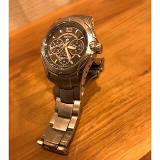 セイコー(SEIKO)のSEIKO ソーラー腕時計(腕時計)