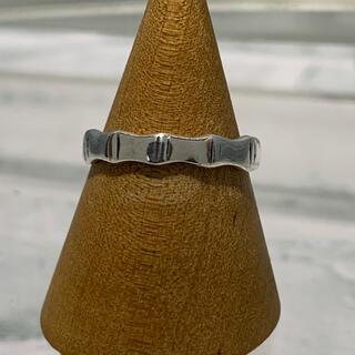 マルタンマルジェラ(Maison Martin Margiela)のちゃんやま様専用 まとめシルバージュエリー ナロー ロープ リング(リング(指輪))