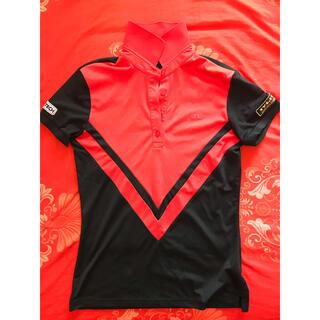 ジェイリンドバーグ(J.LINDEBERG)のゴルフウェア(ポロシャツ)