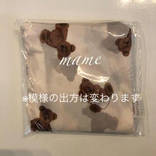 ジェラートピケ(gelato pique)の完売品⭐新品♡エコバッグ♡くまさん♡ジェラートピケ(エコバッグ)