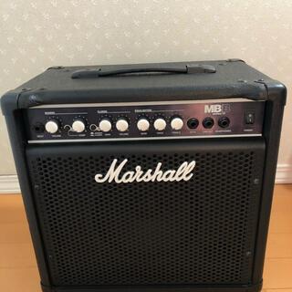 Marshall MB15 ベースアンプ(ベースアンプ)