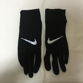 ナイキ(NIKE)のNike Running Glove Black(その他)