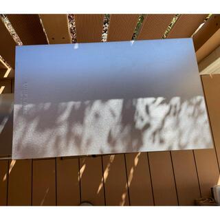 ユニフレーム(UNIFLAME)のユニフレーム キッチンテーブル ステンレス天板(テーブル/チェア)