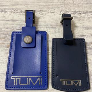 トゥミ(TUMI)のTUMI   ネームタグ(ビジネスバッグ)