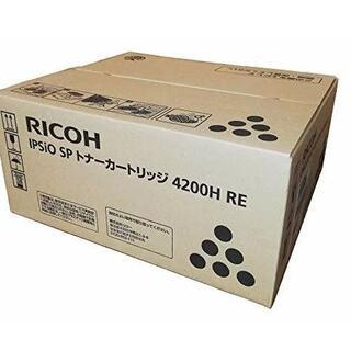 RICOH - リコー IPSiO SP トナーカートリッジ:純正品