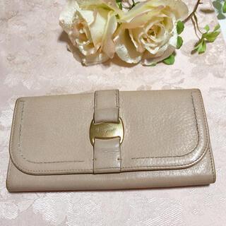 サルヴァトーレフェラガモ(Salvatore Ferragamo)の正規品 フェラガモ 長財布(財布)
