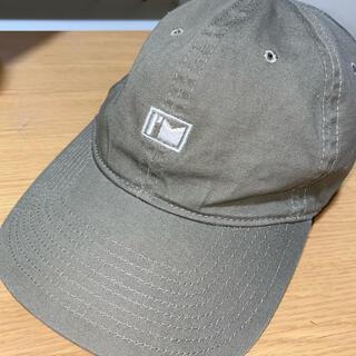 トリプルエー(AAA)のI AM WHAT I AM キャップ 帽子(キャップ)