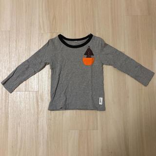 マーキーズ(MARKEY'S)の専用 美品 MARKEY'S サイズ110 ロンT(Tシャツ/カットソー)