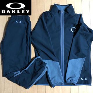 Oakley - OAKLEY オークリー ジャージ上下 M ブラック