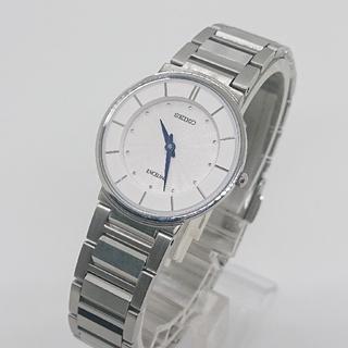 セイコー(SEIKO)のSEIKO セイコー レディース 腕時計 エクセリーヌ シルバー (腕時計)