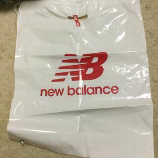 ニューバランス(New Balance)のニューバランス/ナイロンバッグ(その他)