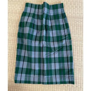 スライ(SLY)のSLY JEANS タイトスカート(ひざ丈スカート)