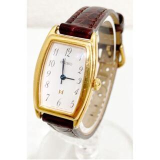 セイコー(SEIKO)のセイコー SEIKO クォーツ時計 電池交換済み稼働中(腕時計)