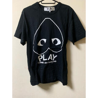 COMME des GARCONS - ☆大人気☆ コムデギャルソン PLAY Tシャツ