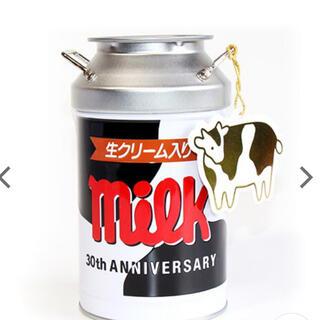 チロルチョコ ミルク缶(菓子/デザート)