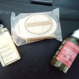 L'OCCITANE - ロクシタン 石鹸