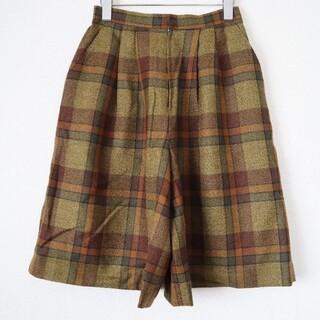 Lochie - vintage wool 100% Check pants