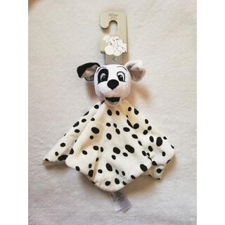 ディズニー(Disney)の1点のみ☆Disney 101 Dalmatians Comforter(おくるみ/ブランケット)