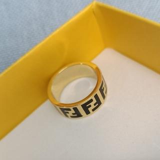 フェンディ(FENDI)の大セール☆fendi リング(リング(指輪))